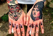 Tattoes / Tattooes