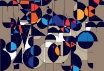 Bauhaus / by Linda Paulovics