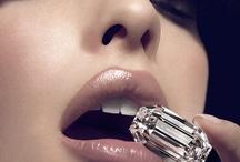 Diamonds/Lips/Eyes