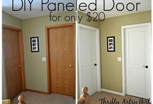 Diy Doors Makeover