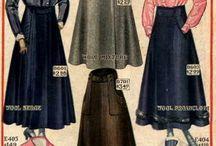Ref_1910s Female Clothing