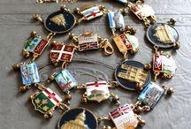 Jewelry Travel Pins