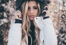 Winter photo ideas