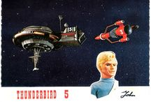 Thunderbirds 1965 original series