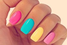 Nails ColorSync