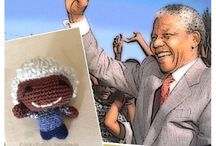 Nelson Mandela craft