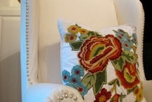 Upholstery tips / by Carri Burns