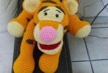 free crochet patterns toys