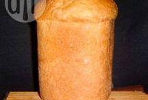 рецепты-хлеб