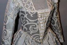 Renaissance Italian / Clothing ideas for an Italian reenactment persona
