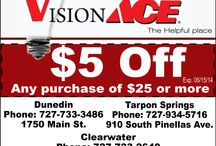 Palm Harbor, Oldsmar and Tarpon Springs Coupons / Offers