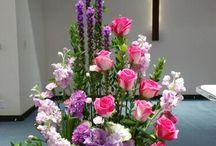 Arreglos Florales ovaciones especiales