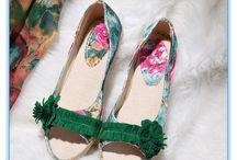 Zapatos / ala