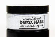 Skin care DIY