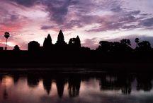 Kambodscha / Bilder aus Kambodscha während unserer Weltreise!