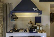 Zoe Paxos Holiday Home interiors