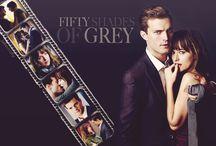 Shades of Grey / Shades of Grey Movie - Fan Bilder - Buch