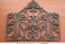 Safety gates and burglar bars