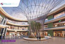 Pollux Karawang Mall