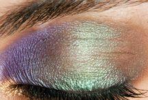makeup / by Jordan O'Brien