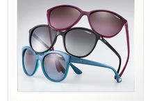 Now in Vogue | Love Beat / Sinuous shapes, fresh colors and a touch of romance gets our heart racing. This is ‪#‎LoveBeat‬ @ l.ctx.ly/r/xmrp / by Vogue Eyewear