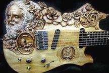 Guitars & Art