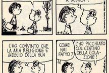 Fumetti Linus &
