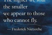 Nietzsche / Nietzsche quotes ☯️