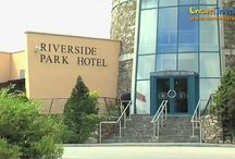 Riverside Park Hotel Videos / A snap shot of what you can do from Riverside Park Hotel