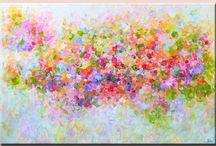 Pintuta Abstracta