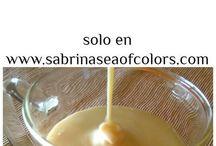 leche condensada sin azúcar