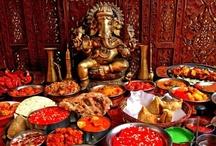 Hindu God & Godesses - India