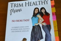 THM / by Nicole Derryberry