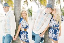 Preppy Engagement Outfits