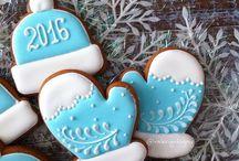 cookies deco