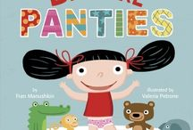 Books for Potty Training