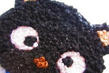 My embroidery / Mis bordados