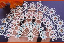 Tatting / by Pauline Fallon