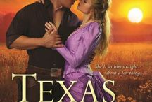 TEXAS MAIL ORDER BRIDE - Jan. 2015 / Book #1 of the Bachelors of Battle Creek series by Sourcebooks Publishing. Release date January, 2015. Characters - Cooper Thorne and Delta Dandridge. A stubborn bachelor rancher meets a very determined mail order bride.