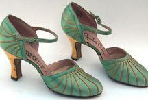 1900 başı ayakkabılar