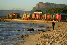"St James Cape Peninsula  / With a diverse range of St James  accommodation establishments on offer, your stay in the region will be an unforgettable one. Colourful bathing boxes are the trademark of St. James  and the start of grand stone houses that line the road to Muizenberg. The homes reflect a wealthy colonial past and despite a slight fading in the grandeur of its heyday it is easy to see why this section was called ""Millionaire's Mile"". There is a fun tidal pool and superb walkway along the seafront."