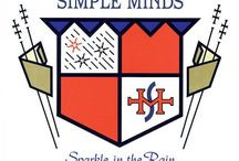 Simple Minds - Music Releases
