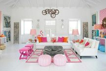 Great spaces