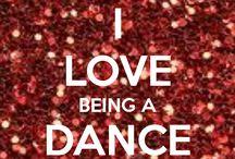 Opettajan arkea ja juhlaa - Being a dance teacher