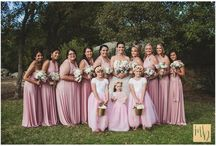 Weddings / by Melissa Biador Photography