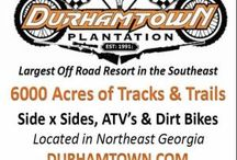 Durhamtown Plantation
