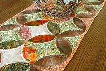 Table Runners