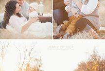 NASHVILLE FAMILY PHOTOGRAPHER  / by Jenny CrugerPhotography