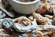 Mein Foodblog (youarethemilktomyshake.blogspot.de)