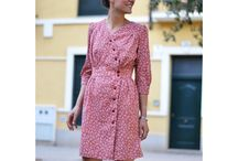 Pauline Alice - Lliria dress